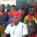 18 GPHA Union Executives suspended over Mac Manu allegations