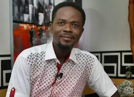 Peace FMs Dan Kweku Yeboah Gets Appointment