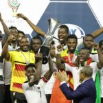 Senegal, Nigeria to host 2nd and 3rd editions of WAFU Cup