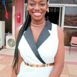 Ghana's Gwendolyne Brown sets record as first to score 100% in Literature in UK