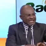 JB Danquah's 'killer' living luxurious life in prison; using two phones - Ken Agyapong