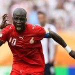 Russia 2018 is the best World Cup ever- Stephen Appiah