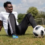 Christian Atsu strikes Adidas deal ahead of next season