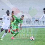Black Satellites final U-20 Afcon qualifier moved to July 29