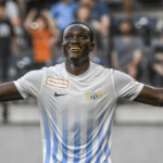 Raphael Dwamena pens heartfelt goodbye letter to FC Zurich