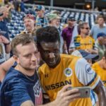 Inter Allies-owned Ropapa Mensah grabs assist in Nashville win
