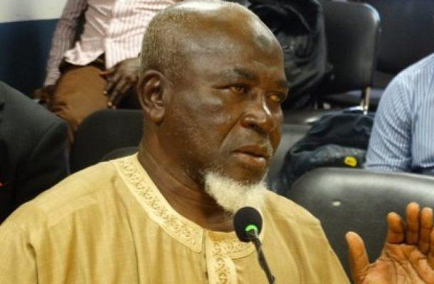 Alhaji Grunsah calls for immediate resignation of all GFA Exco members
