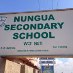 Chaos as ghosts chase Nungua SHS students; 20 collapse