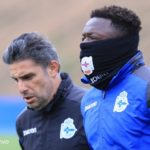 Ghana ace Sulley Muntari hints at transfer to 'mystery club'