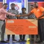 Adisadel College crowned Cape Coast kings as Mfantsipim, National shed tears