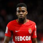 Thomas Partey welcomes Lemar competition at Atletico Madrid