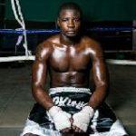 Frederick Lawson targets WBC welterweight world title