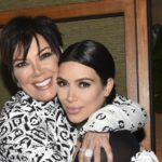 Kim Kardashian's sex tape made us famous - Mother Kris Jenner admits