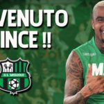 OFFICIAL: Sassuolo announce Kevin Prince Boateng signing