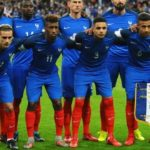 14 players with African heritage in France 2018 World Cup squad
