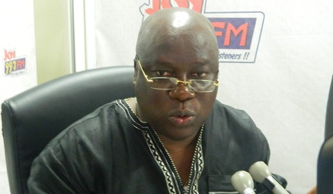 Election 2020: NDC will not work with Jean Mensa – Ade Coker