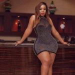 Moesha shares seductive 'topless' photo to celebrate her verified Instagram account