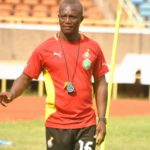 Ghana coach Kwesi Appiah insists he's learning a lot from 2018 WC despite missing out