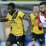 Hibernian FC linked with move for Ghana winger Thomas Agyepong