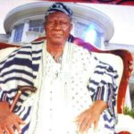 Mahama mourns first-ever Bole NDC Chairman