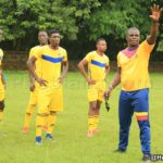 Bakatue Gala Cup: we are ready for the challenge- Hearts coach