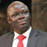 Samson Anyenini appointed chairman of GFA's Disciplinary C'ttee
