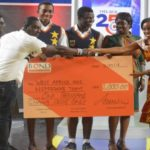 Prempeh College cut to size as WASS stops defending champions