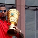VIDEO|Emotional farewell: Boateng thanks Eintracht Frankfurt fans