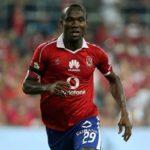 Pressure mounts on Egypt FA to naturalize Ghanaian striker John Antwi