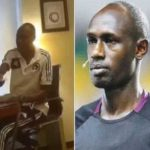#Number 12: Kenyan referee banned by CAF goes back to teaching career