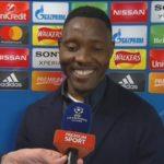"""""""I've never felt so great"""": Kwadwo Asamoah speaks on Inter switch"""