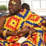 Prepare for graduates of free SHS - Asantehene tells government