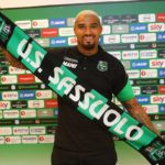 Kevin Prince-Boateng is our leader- Sassuolo midfielder Stefano Sensi