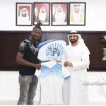 Kadri Mohammed joins UAE side Baniyas SC on loan