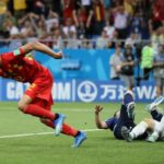 Belgium complete stunning comeback from 2-0 down to beat Japan