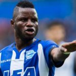 Wakaso stars as Alaves and Racing battle out goalless pre-season stalemate