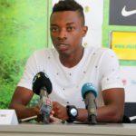 Former Kotoko midfielder Obeng Regan completes loan switch to Croatian side NK Istra