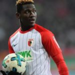 Daniel Opare hopes to put his Augsburg troubles behind him