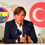 'Unique' Andre Ayew is an assert in attack- Fenerbahçe boss Philip Cocu
