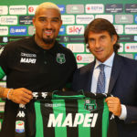 He's a champion! Sassuolo defender hails hat trick hero KP Boateng