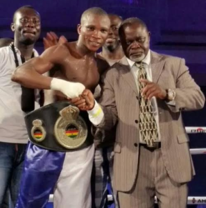 Knockout galore as Azumah crowns 60th anniversary with Azumah Nelson Fight Night