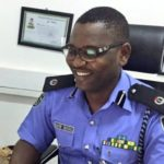 Nigerians expose police chief for mocking Ghanaians over police brutality; provide evidence to contradict him