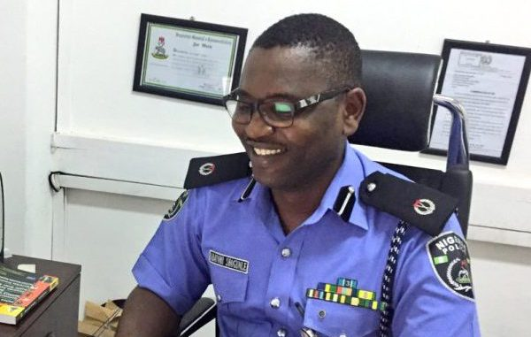 """Nigerian police will never do this"" -Nigerian police chief mocks Ghanaians over viral police brutality video"