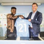 OFFICIAL: Malmö FF sack beleaguered Ghanaian midfielder Kingsley Sarfo