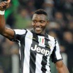 Kwadwo Asamoah will return to his best at Inter Milan- Kingston