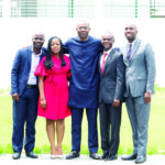 Africa Initiative for Governance picks four Nigerians, Ghanaian for scholarship