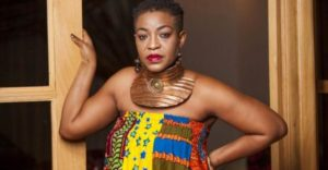 I'm divorced but dating and planning to remarry – Akorfa Edjeani Asiedu