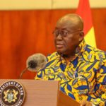 President Akufo-Addo leaves Ghana for South Africa on a 2-day visit