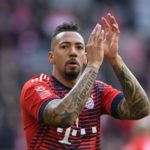 Bayern Munich defender Jerome Boateng subject of a €35m offer from PSG