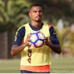 Sassuolo-bound K.P Boateng excused from Frankfurt's pre-season training